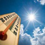 жаркое лето в казани